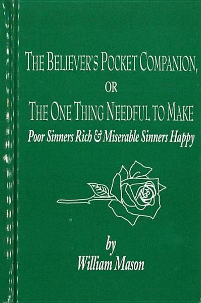 The Believers Pocket Companion