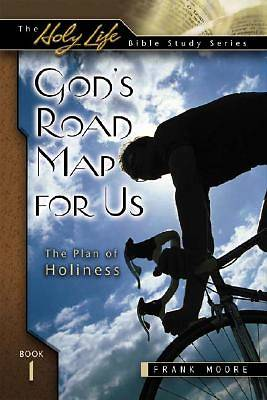 Gods Road Map for Us
