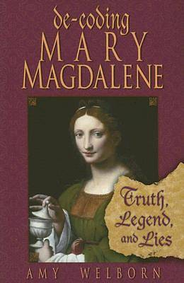 Decoding Mary Magdalene