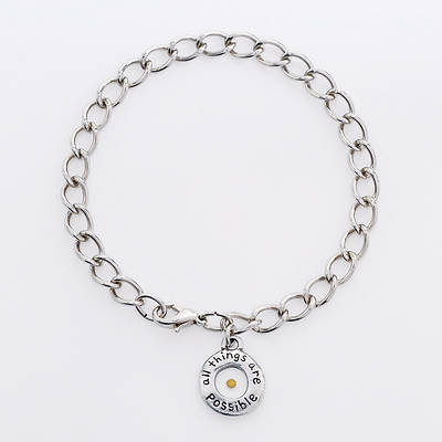 Picture of Pewter Bracelet - Mustard Seed