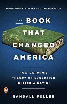 Picture of The Book That Changed America