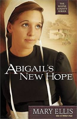 Abigails New Hope [ePub Ebook]