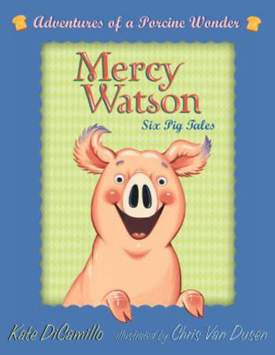 Picture of Mercy Watson Boxed Set