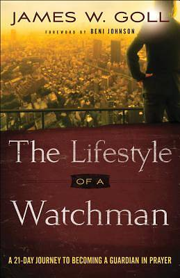 Picture of The Lifestyle of a Watchman