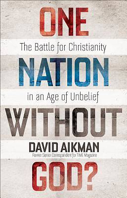 One Nation without God? [ePub Ebook]