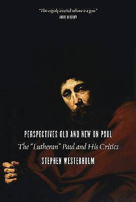 Picture of Perspectives Old and New on Paul