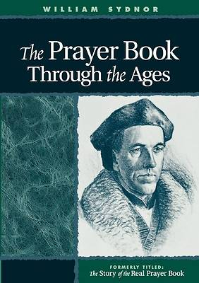 Prayer Book Through the Ages [ePub Ebook]