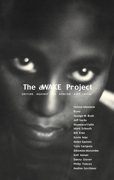 The aWAKE Project