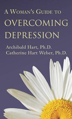 A Womans Guide to Overcoming Depression [ePub Ebook]
