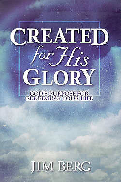 Created for His Glory