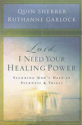 Picture of Lord, I Need Your Healing Power
