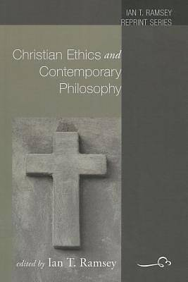 Picture of Christian Ethics and Contemporary Philosophy