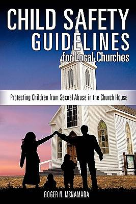 Child Safety Guidelines for Local Churches