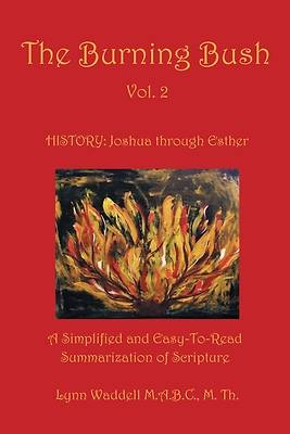 Picture of The Burning Bush Vol. 2