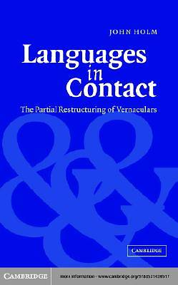 Languages in Contact [Adobe Ebook]