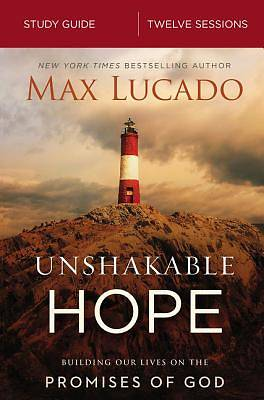 Picture of Unshakable Hope Study Guide