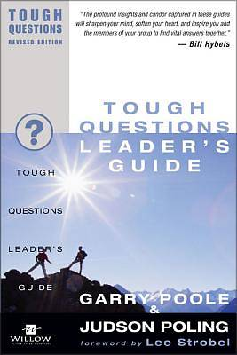 Picture of Tough Questions Leader's Guide