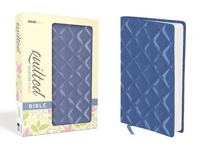 NIV Thinline Quilted Collection Bible
