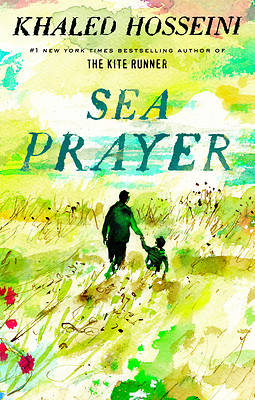 Picture of Sea Prayer