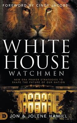 Picture of White House Watchmen