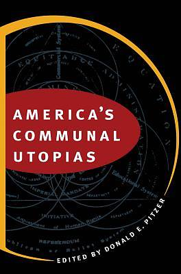 Picture of America's Communal Utopias