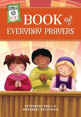 Picture of Loyola Kids Book of Everyday Prayers