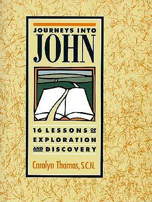 Picture of Journeys Into John