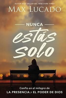 Picture of Nunca Estás Solo