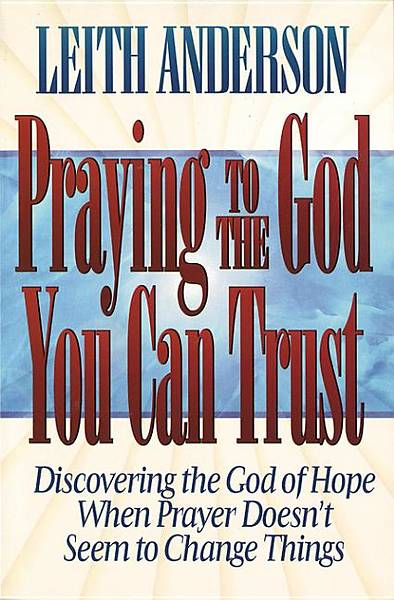 Picture of Praying to the God You Can Trust [ePub Ebook]