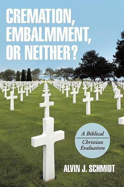 Cremation, Embalmment, or Neither?