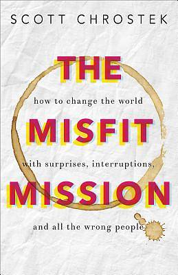 The Misfit Mission - eBook [ePub]