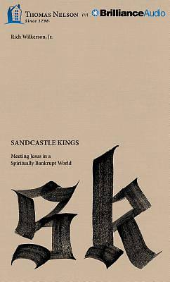 Picture of Sandcastle Kings