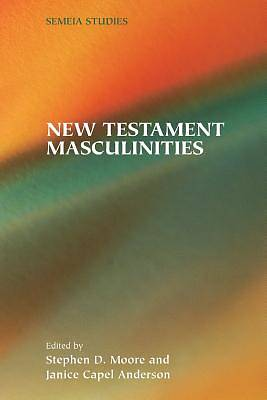 Picture of New Testament Masculinities