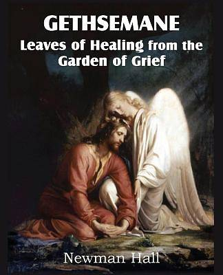 Picture of Gethsemane; Leaves of Healing from the Garden of Grief