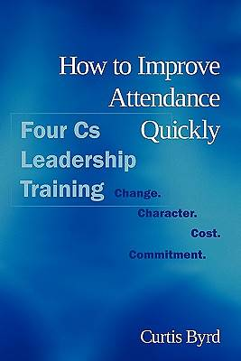 How to Improve Attendance Quickly