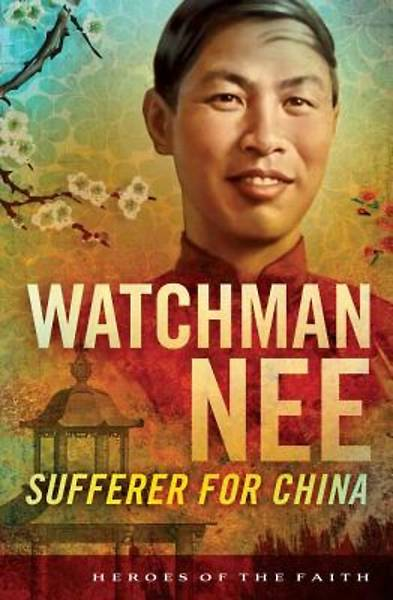 Picture of Watchman Nee