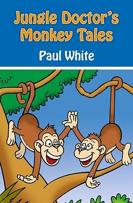 Jungle Doctors Monkey Tales
