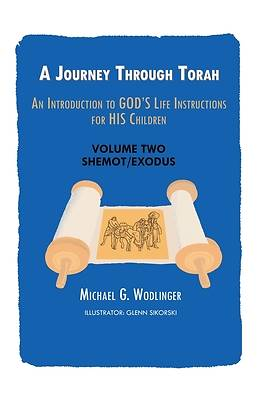 Picture of A Journey Through Torah