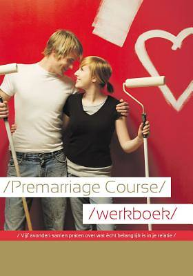 Picture of Marriage Preparation Course Guest Manual, Dutch Edition