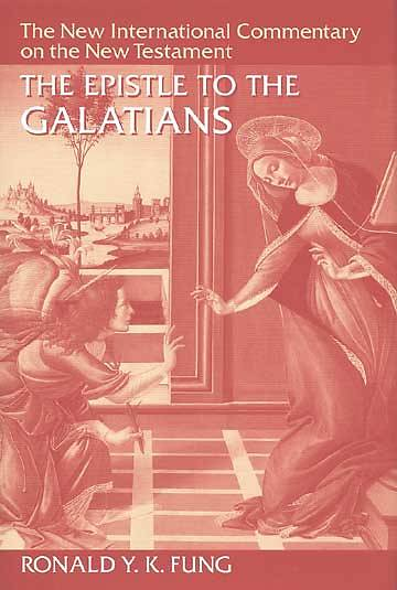 New International Commentary on the New Testament - Galatians