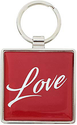 Picture of Keyring Love