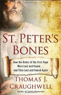 St. Peters Bones