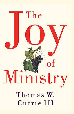 Picture of The Joy of Ministry