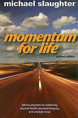 Picture of Momentum for Life, Revised Edition