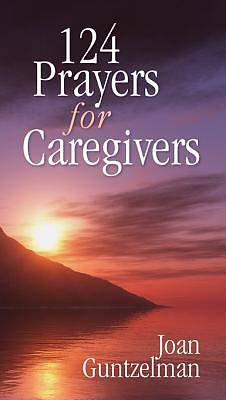 Picture of 124 Prayers for Caregivers