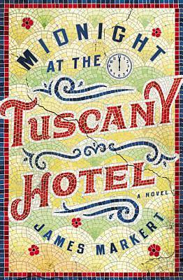 Picture of Midnight at the Tuscany Hotel