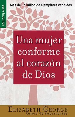 Picture of Una Mujer Conforme Al Corazon de Dios