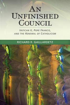 An Unfinished Council [ePub Ebook]