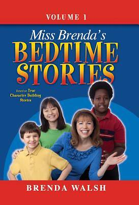 Miss Brendas Bedtime Stories