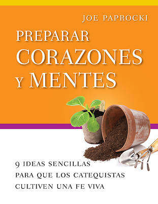 Picture of Preparar Corazones Y Mentes